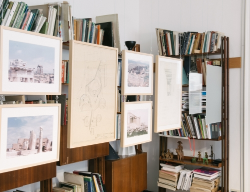 """Mostra in Fondazione Franco Albini """"Sguardi Sul Mondo – Franco Albini fotografo"""""""
