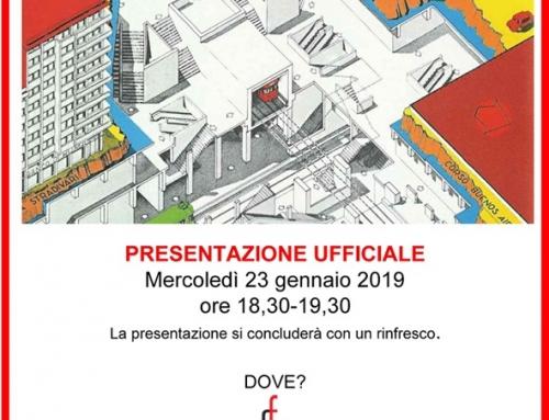 """Presentazione libro """"La Metropolitana Milanese"""""""