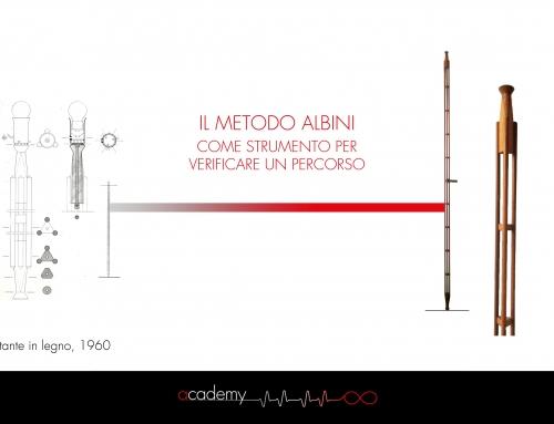 Academy di Fondazione Franco Albini