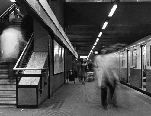 Visita guidata sulla Metropolitana Milanese
