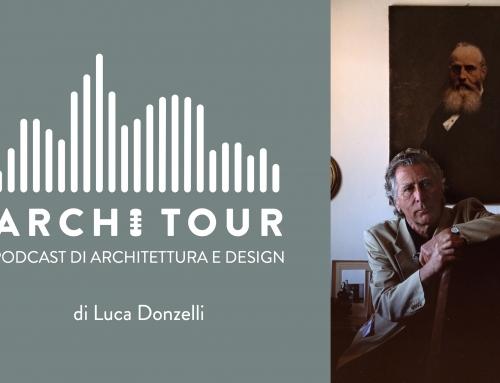 Architour – una puntata dedicata a Franco Albini