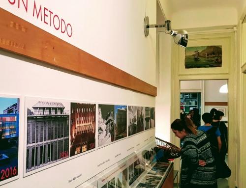 Visita guidata allo storico studio di Franco Albini – sabato 11 gennaio