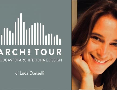 Architour – una puntata dedicata a Fondazione Franco Albini