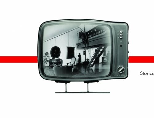 """""""I racconti di…"""" il settimo video con la testimonianza di Giampiero Bosoni per raccontare il mondo di Fondazione e Academy"""
