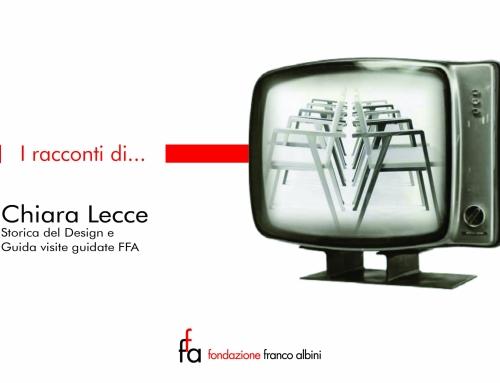"""""""I racconti di…"""" il sesto video con la testimonianza di Chiara Lecce per raccontare il mondo di Fondazione e Academy"""