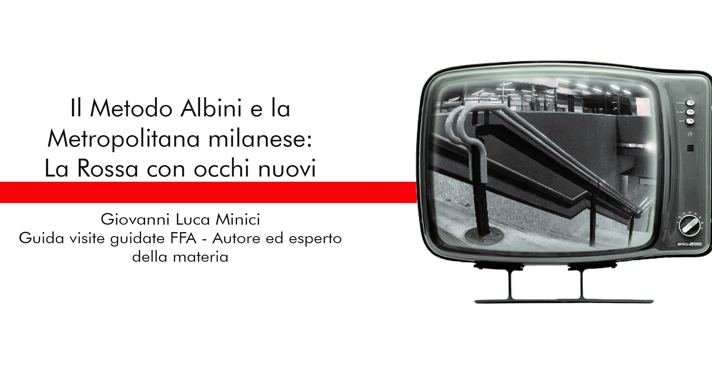 """""""I racconti di…"""" l'ottavo video con la testimonianza di Giovanni Luca Minici per raccontare il mondo di Fondazione e Academy"""